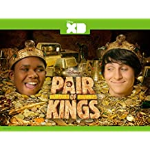 Pair of Kings Volume 3