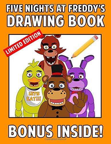 how to draw fnaf - 9