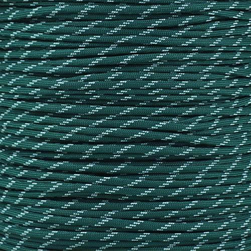 ParacordPlanet and 100 Foot Lengths That is Made in the USA 50 25 PARACORD PLANET Glow In The Dark Paracord Made of 100/% Nylon With 7 Inner-core Strands Available In 10
