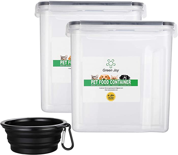 Top 10 Food Container 4 Lb