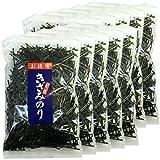 Japanese Tea Shop Yamaneen Cut Laver Economical 45G x 10packs