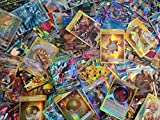 200 Pokemon TCG Style LOT- Pokemon TCG Style Cards- GX/EX/ MEGA/Energy- All Full Art- 110