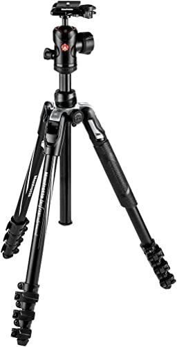 Manfrotto BeFree best tripods under $200