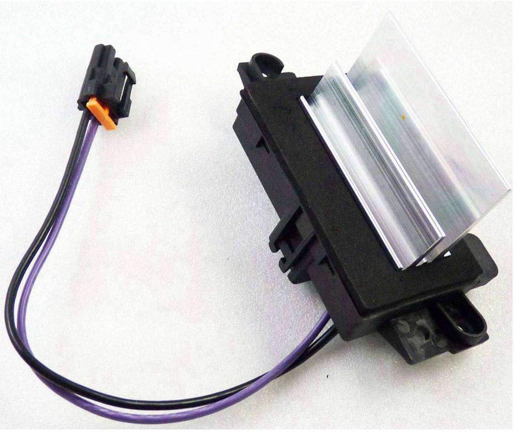 Hummer H2 Blower Motor Resistor HVAC Heater Control Module for 2003-2006