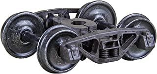 "product image for HO ASF 50-Ton Truck, 33"" C88 Smooth Wheels (2)"