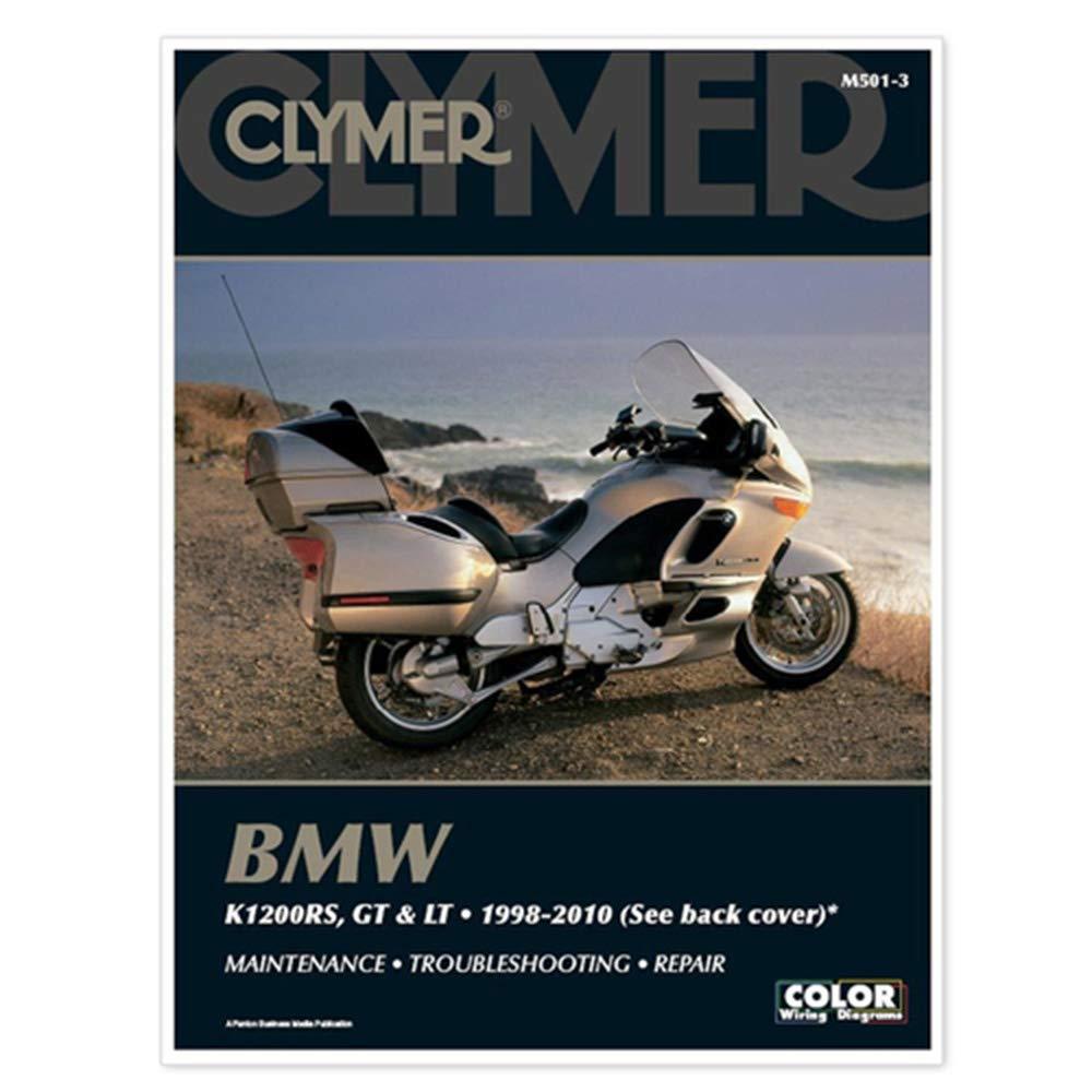 Clymer BMW K40RS, K40GT & K40LT 40 40 40  Buy ...