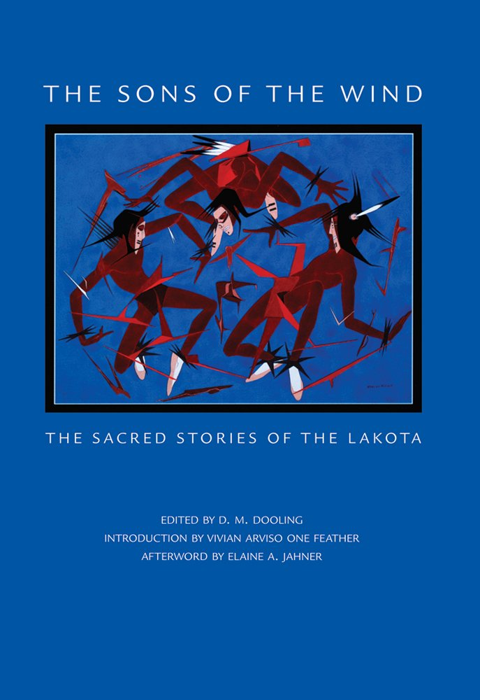 The Sons of the Wind: The Sacred Stories of the Lakota pdf