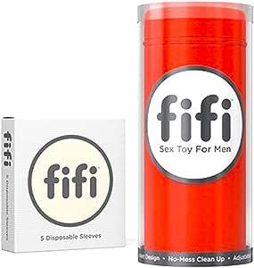 Fifi Sex Toys