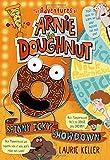 The Spinny Icky Showdown (The Adventures of Arnie the Doughnut)