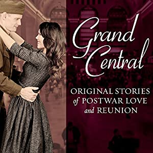 Grand Central Audiobook