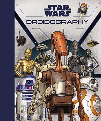 Star Wars: Droidography (Best Star Wars Jokes)
