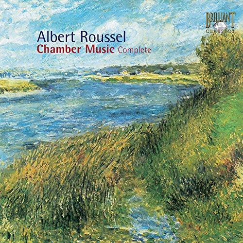Divertissement, Op. 6: Animé - Lent - Animé (Arr. for Wind Quintet and ()