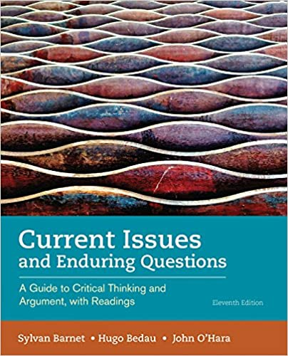 current issues and enduring questions 11th edition free pdf