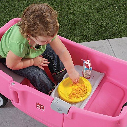 Step2 All Around Kids Wagon, Pink