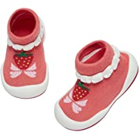 BOXDAQ Baby BOY and Girl Indoor and Outdoor Sports Shoes, Casual Silicone Lightweight Non-Slip Toddler Shoes, Breathable…