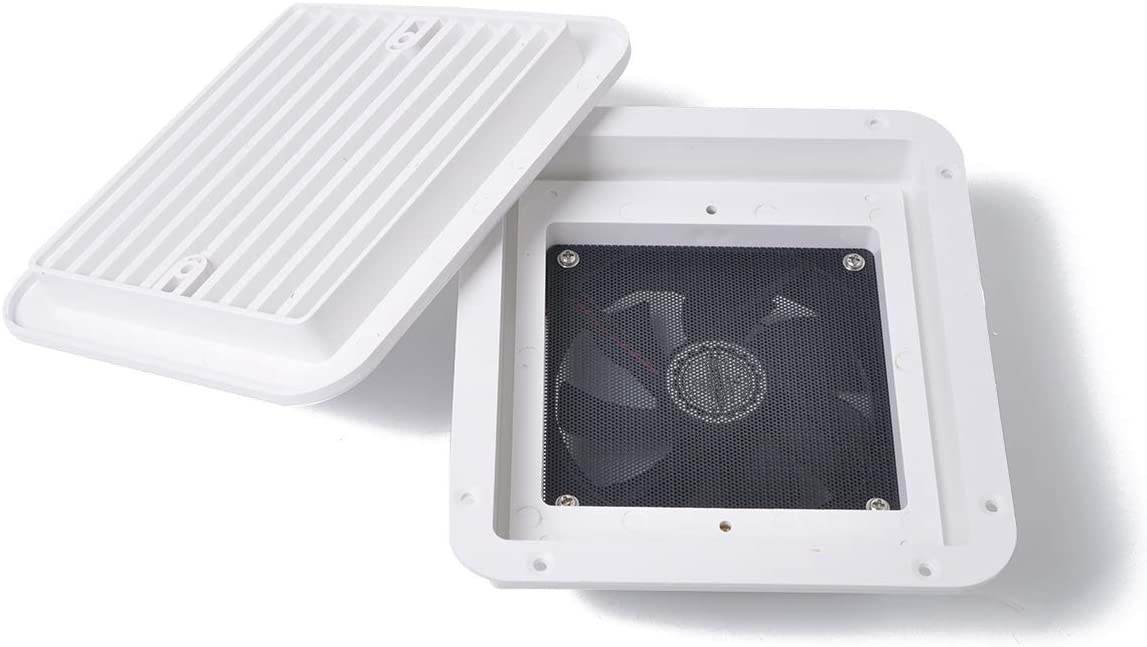Air Vent Ventilation for Motorhome HugeAuto Cooling Exhaust Fan 12V for RV Caravan