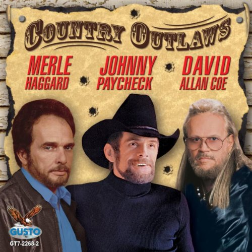 One Piece At A Time By David Allan Coe Johnny Paycheck On Amazon