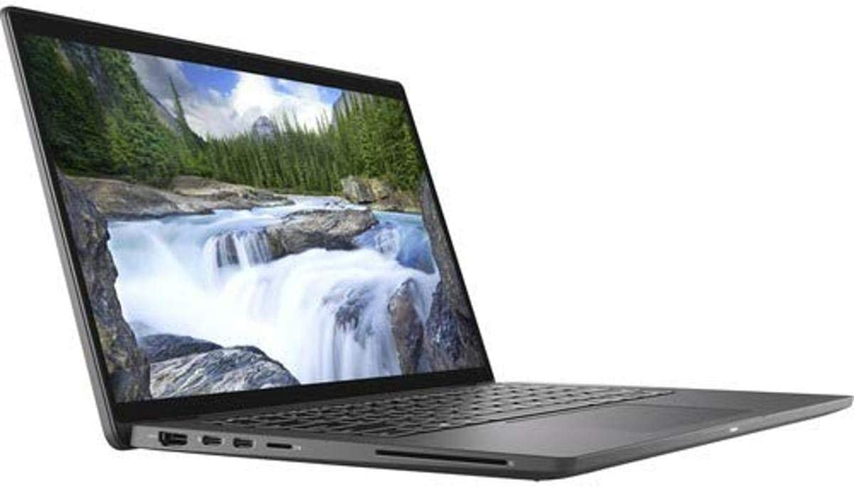"Dell Latitude 7410 14"" Notebook - Full HD - 1920 x 1080 - Core i7 i7-10610U 10th Gen 1.8GHz Hexa-core (6 Core) - 16GB RAM - 256GB SSD"