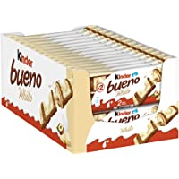 Kinder Bueno - White (Pack de 30 x