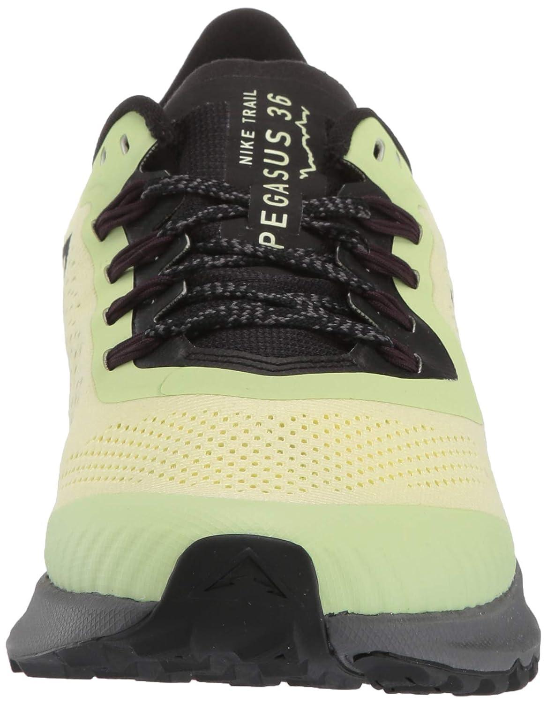 Zapatilla Running Nike Zoom Pegass 36 Verde: Amazon.es