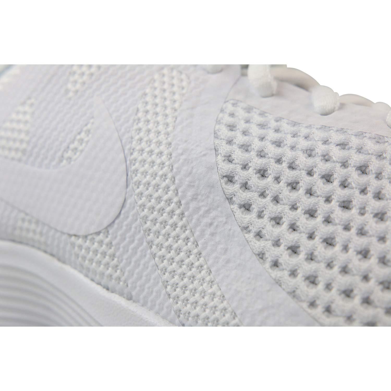 Nike Damen Damen Damen WMNS Revolution 4 EU Fitnessschuhe beige 3c1855