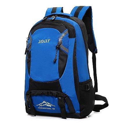 9e062c97f1f8 Amazon.com : WGKUMMQN Mountaineering Bag Large Capacity Waterproof ...
