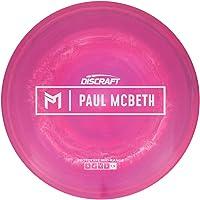 Discraft Limited Edition Prototype Paul McBeth Signature ESP Midrange Golf Disc [Colors May Vary]