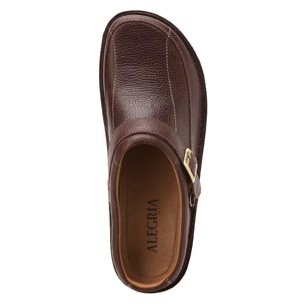Alegria Mens Chairman Clogs and Mules Shoes AM-CHA-100