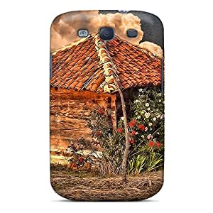 Top Quality Cases Covers For Galaxy S3 Cases With Niceappearance