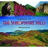 Portrait of the Shropshire Hills