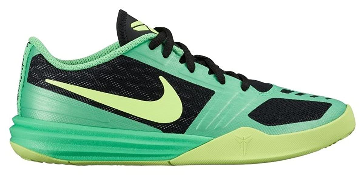 6a9d42ebe748 Nike Kids  Grade School Kb Mentality Basketball Shoes 705387-001 Size 6.5  Youth  Amazon.co.uk  Shoes   Bags