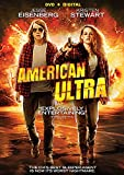 American Ultra [DVD + Digital]
