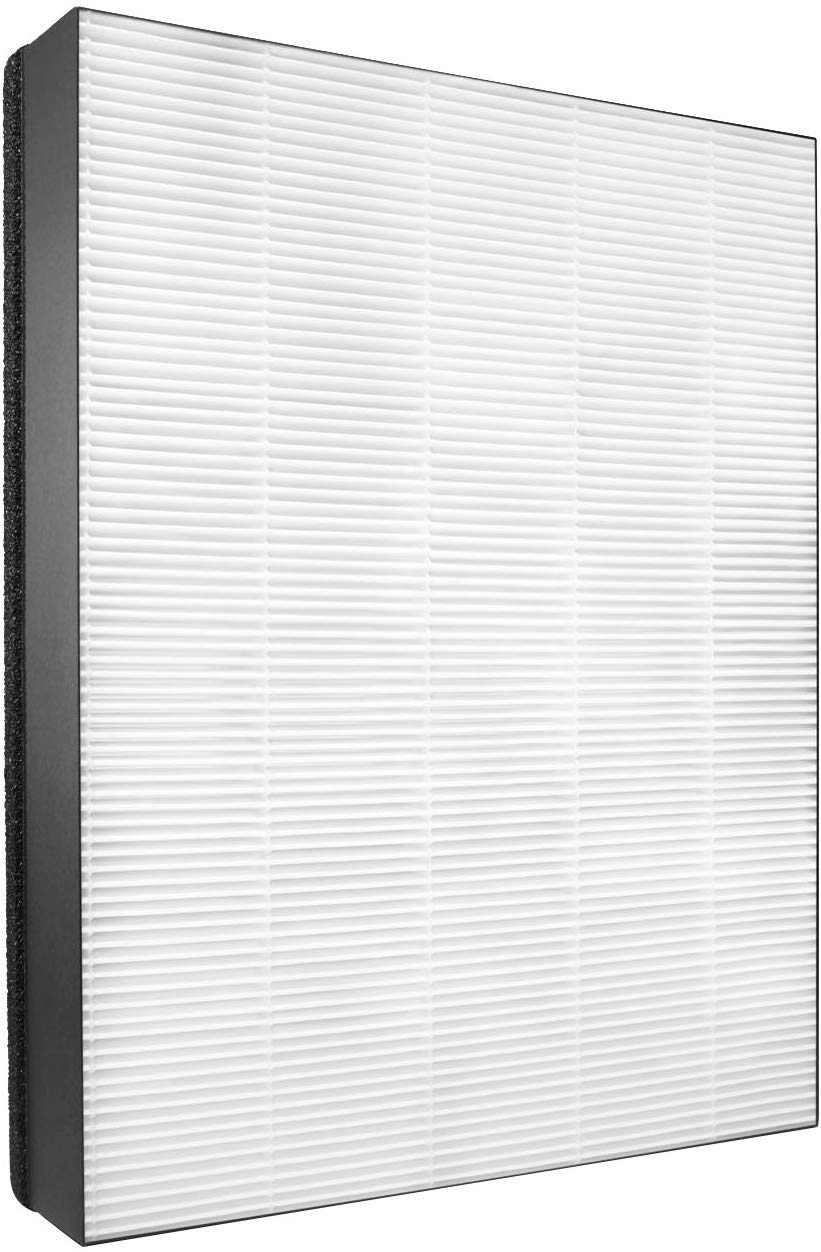 Philips Replacement True NanoProtect HEPA Filter FY2422/30 for Air Purifier – Compatible with AC2889 and AC3829