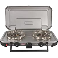 Coleman Hyperflame Fyreknight Camping Stove