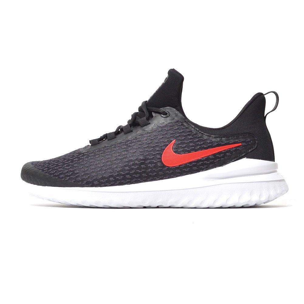 Nike Renew Rival Black/University Red