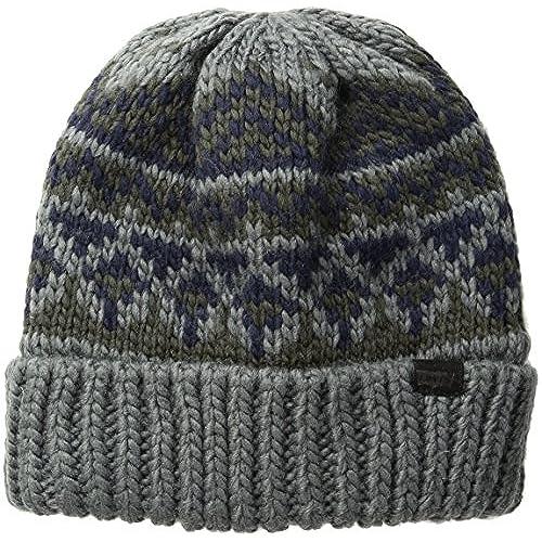 Fair Isle Hat: Amazon.com