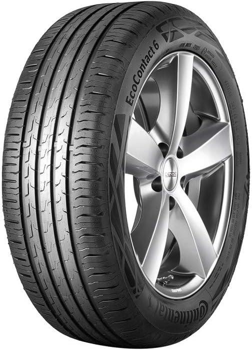 Continental Ecocontact 6 225 40 R18 92y Summer Tyre Auto