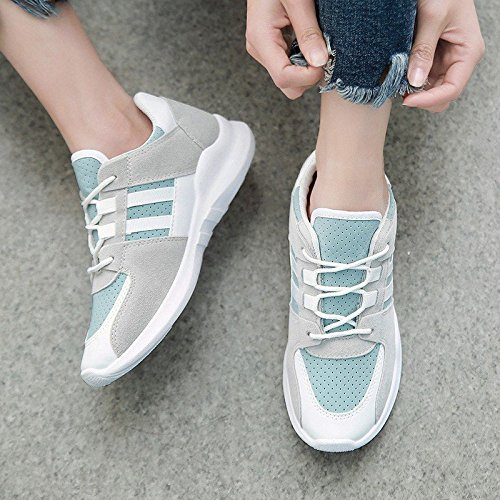 Donna Dei Scarpe Vulcanizzare La Piattaforma Rosa Womens Calzature Ladies Bianco Femmina Womens Estive Appartamenti Casual Shoes Sneakers Scarpe Formatori Fashion XINGMU TzpZYgq
