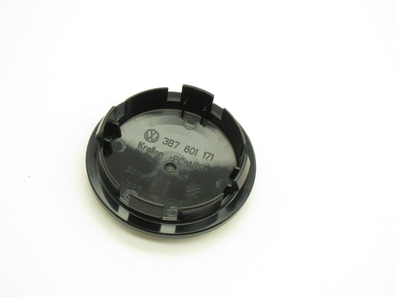 Volkswagen 3b7 601 171 Xrw Center Cap Automotive Volvo S40 Fuel Filter Replacement