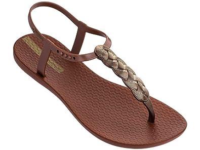 7d13a9f5a0f7 Ipanema Women s Charm Ii T-Bar Sandals  Amazon.co.uk  Shoes   Bags