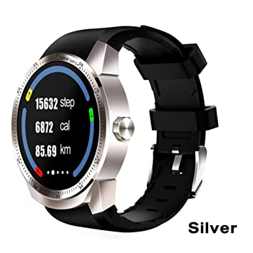 FJTYG GPS Smart Watch Hombres 3G Sim Bluetooth Reloj De ...