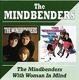 The Mindbenders/With Woman In Mind /  Mindbenders