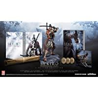 Sekiro : Shadows Die Twice - édition collector