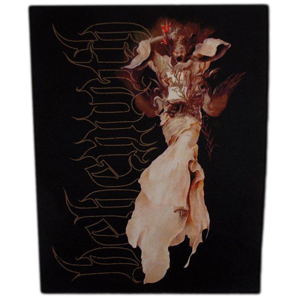 Behemoth Angel Back Patch Kings Road
