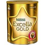 Nestle Nestlé Excella Gold Leche En Polvo Para Niños De 1 A 3 Años, Lata 1, 1.6 Kg