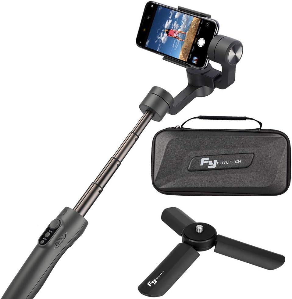 Canon PowerShot A400 Vertical Shoe Mount Stabilizer Handle Pro Video Stabilizing Handle Grip for