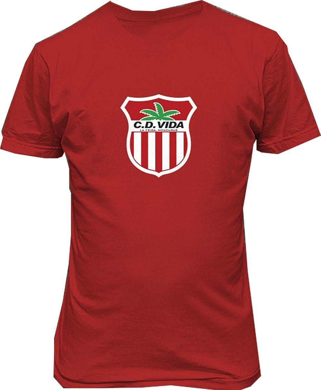 CD Vida Club Deportivo y Social Vida Honduras T shirt ...