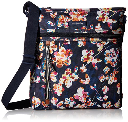 Vines up Crossbody Vera Polyester Travel Ready Lighten Bradley Cut vzB7wqp4