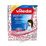 Vileda VIL132705 Household Cleaning Consumables