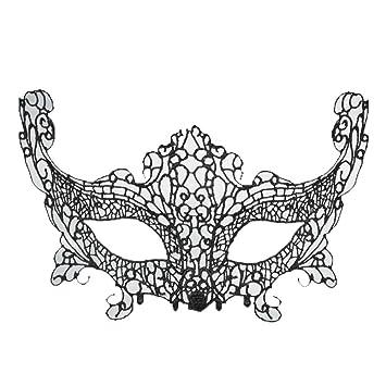 G-JY Máscara de Encaje máscara Veneciana Máscara de HalloweenMáscara de Halloween Mascarada Máscara de